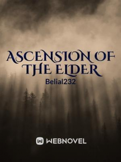 Ascension Of The Elder