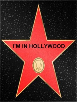 I Am In Hollywood
