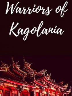Warriors Of Kagolania