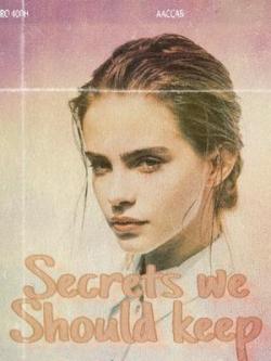 Secrets We Should Keep