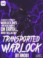 Transported Warlock