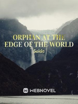 Orphan At The Edge Of The World
