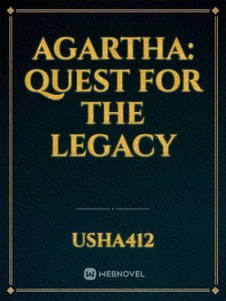 Agartha: Quest For The Legacy