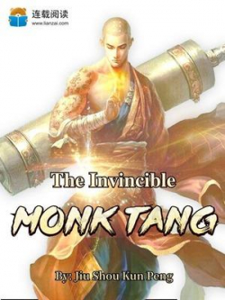 The  Invincible Monk Tang