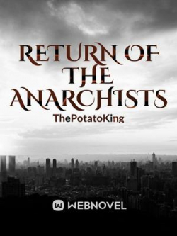 Return Of The Anarchists