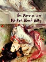 The Divorcee Is A Wicked Black Belly