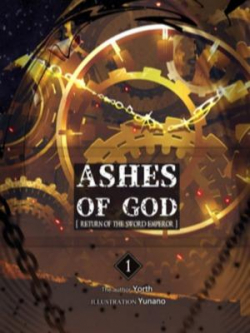 Ashes Of Gods