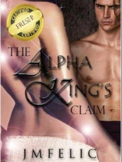 The Alpha King's Claim