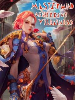 Mastermind: Genderbent Villainess