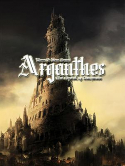 Arganthes: The Capital Of Dungeons