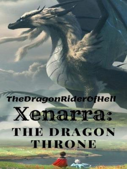 Xenarra: The Dragon Throne