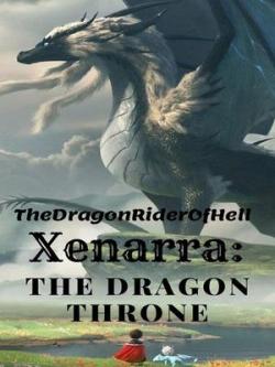 Xenarra: The Dragon Throne