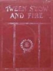 Tween Snow and Fire