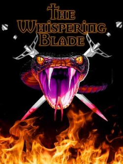 The Whispering Blade