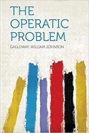The Operatic Problem