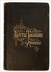 The Little Treasure of Prayers