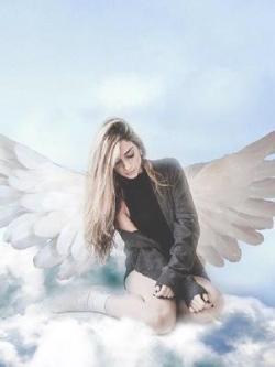 Angelraised