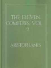 The Eleven Comedies Vol 2