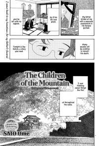 The Children Of The Mountain