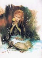The Little Macho Girl