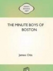 The Minute Boys of Boston