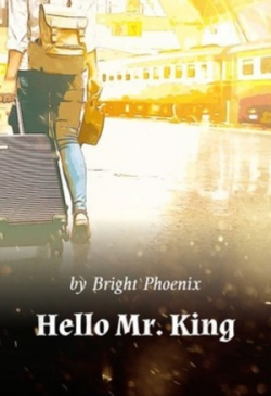 Hello Mr. King