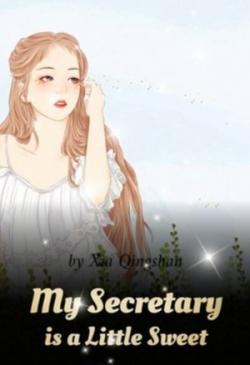 My Secretary is a Little Sweet