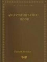 An Aviator's Field Book