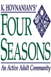K - Four Seasons of K