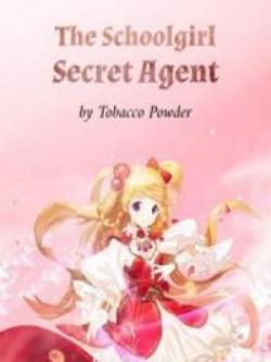 The Schoolgirl Secret Agent