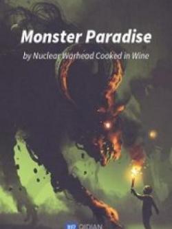 Monster Paradise-Webnovel