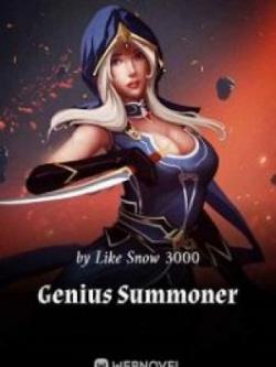 Genius Summoner