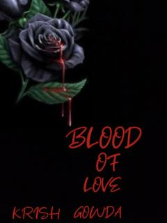 BLOOD OF LOVE