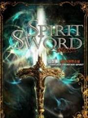 Spirit Sword