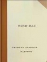 Bird Day; How to prepare for it