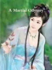 A Martial Odyssey