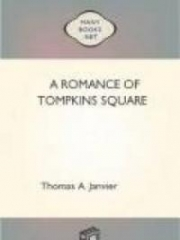 A Romance Of Tompkins Square