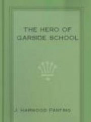 The Hero of Garside School