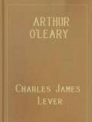 Arthur O'Leary