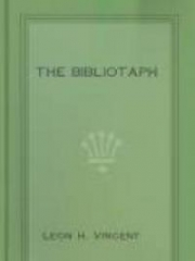 The Bibliotaph