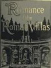 Romance of Roman Villas