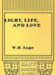 Light, Life, and Love
