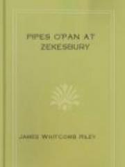 Pipes O'Pan At Zekesbury