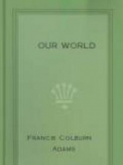 Our World Or the Slaveholder's Daughter