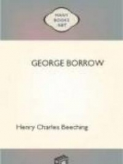 George Borrow