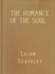 The Romance of the Soul