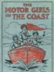 The Motor Girls on the Coast