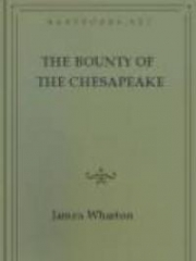 The Bounty of the Chesapeake