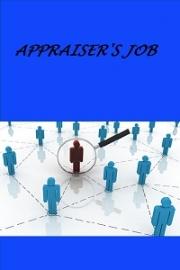 Appraiser's Job