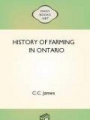 History of Farming in Ontario